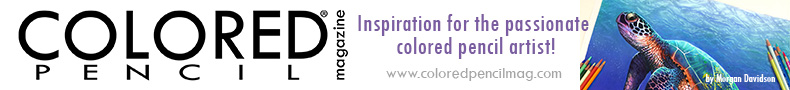 COLORED PENCIL Magazine