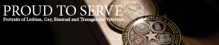 Proud to Serve