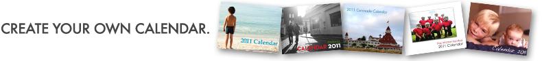 Templates - Calendars
