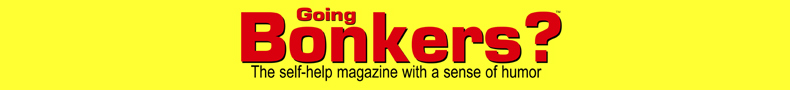 Going Bonkers? Special Issue Series
