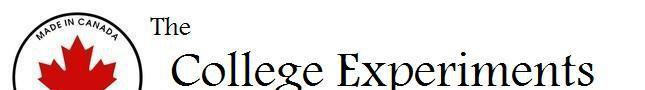 The College Experiments