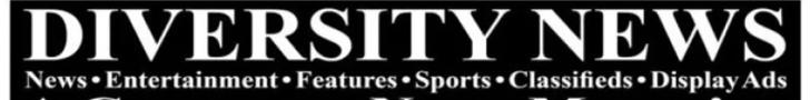 Diversity News Magazine