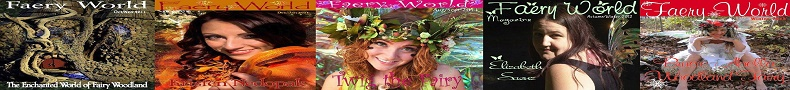 Faery World Magazine