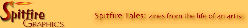 SPITFIRE TALES