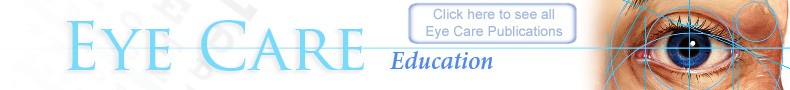 Eye Care Education