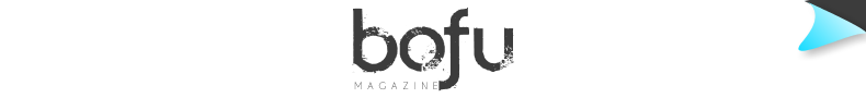 Bofu Magazine 2012