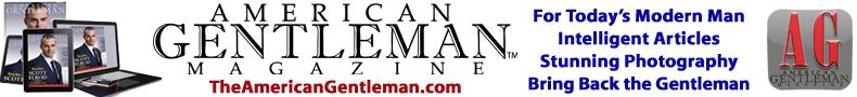 American Gentleman Magazine