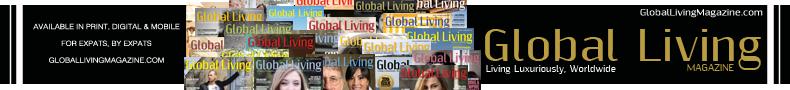 Global Living Magazine