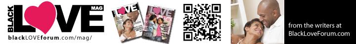 Black Love Mag