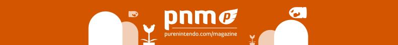 Pure Nintendo Magazine (PNM)