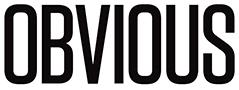 OBVIOUS Magazine