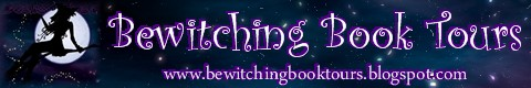 Bewitching Book Tours Reader Magazine