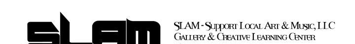 SLAM Support Local Art Magazine