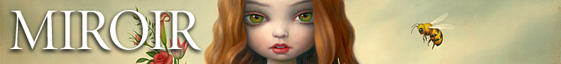 "MIROIR MAGAZINE - ""Surreal"" Edition"