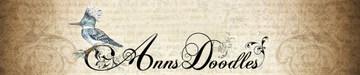 Ann's Doodles - the stories begin