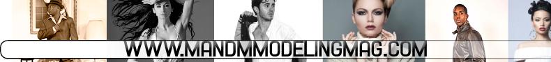 M & M MODELING MAGAZINE