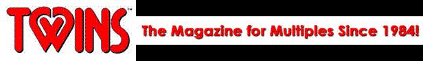 TWINS Magazine