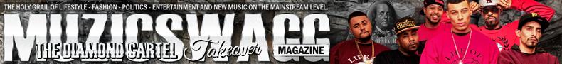 Muzicswagg Magazine