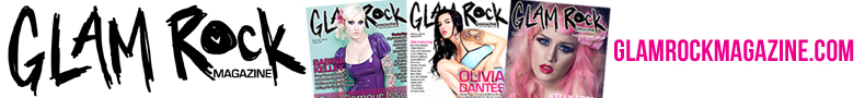 Glam Rock Magazine