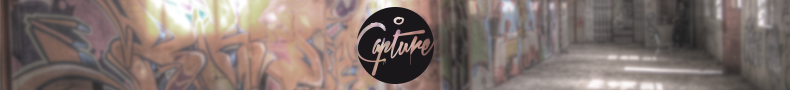 Capture Graffiti Magazine