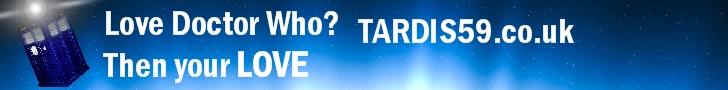 TARDIS59 Magazine