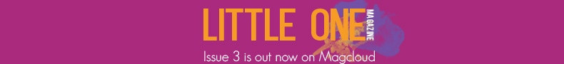 Little One Magazine: Issue 3