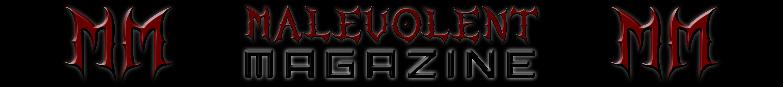 Malevolent Magazine