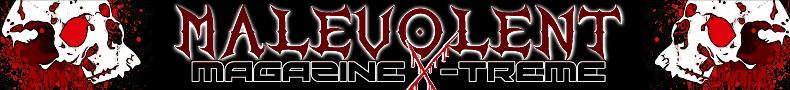 Malevolent Magazine X-treme