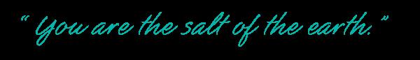 SALTY Magazine