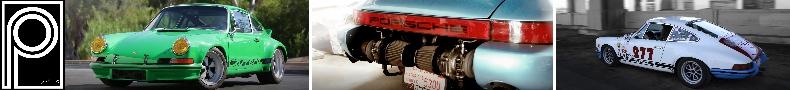 P-Speed Magazine