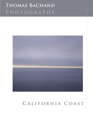 California Coast: Contemporary Landscape Photography