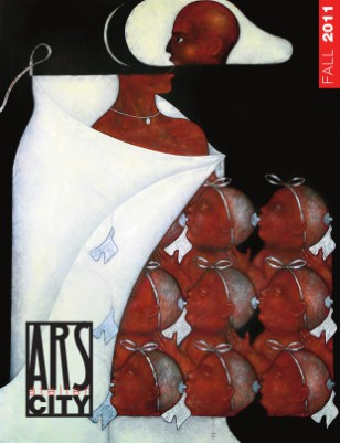 Ars Atelier City - Issue 4 - Fall 2011