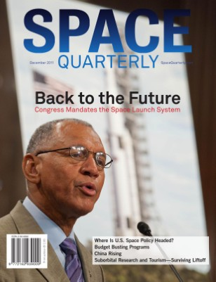 Space Quarterly - December 2011 (U.S. Edition)