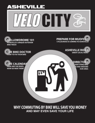 Asheville Velo City