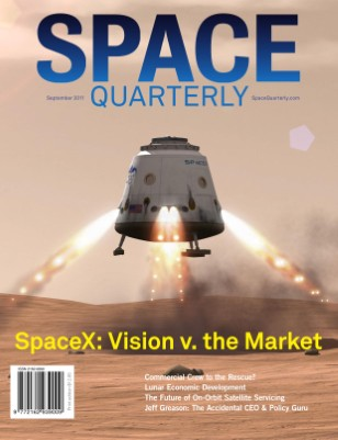 Space Quarterly - September 2011 (U.S. Edition)